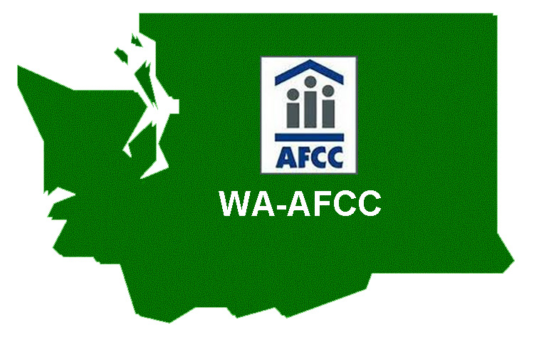 Washington Chapter Association of Family and Council Courts